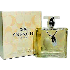 COACH NEW YORK (Signature) Eau De Parfum 3.3 fl oz / 100 ml
