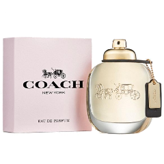 COACH NEW YORK Eau De Perfum Spray for Women 3 fl oz / 90 ml