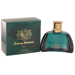 TOMMY BAHAMA SET SAIL MARTINIQUE Cologne Spray for Men 3.4 oz / 100 ml