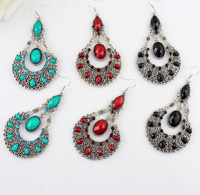 Katty Earrings