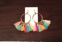 Jess Earrings