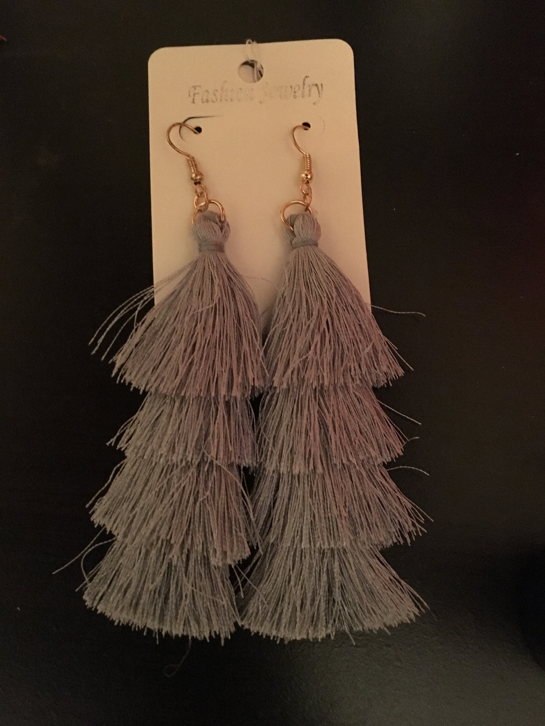Kadie Earrings