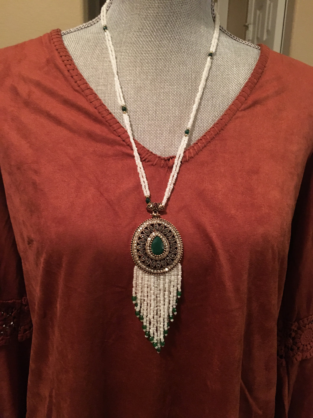 Emmie Necklace