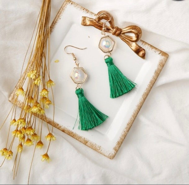 Satie Earrings