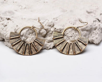 Kandace Earrings