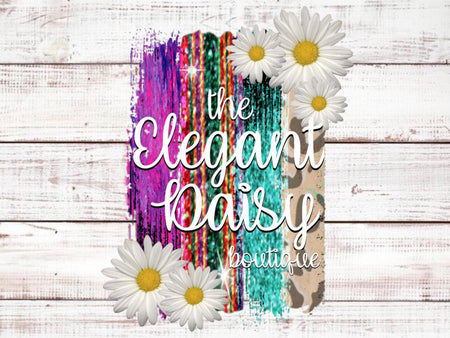 the Elegant Daisy Boutique