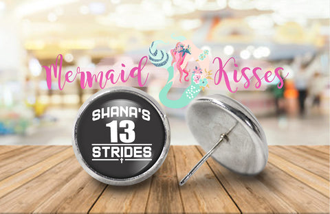 Shana's Strides Earrings