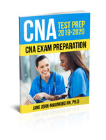 CNA Test Prep 2019 - 2020: CNA Exam Preparation