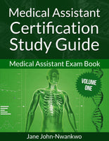 Medical Assistant Books