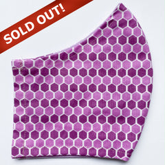 Purple Hex Sold Out