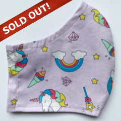 Unicorn sold out