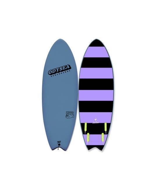 Catch Surf Odysea Skipper (Quad)