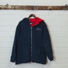 Tommy Reversible Jacket