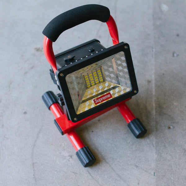 Supreme Floodlight
