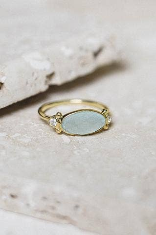 Collections by Joya - Mykonos Ring