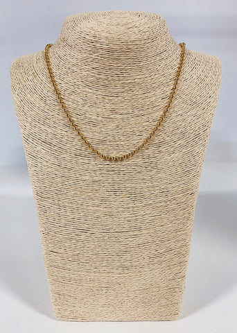 CLASSIC GOLD BEADS