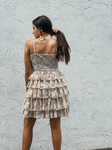 SWEET RUFFLE MINI