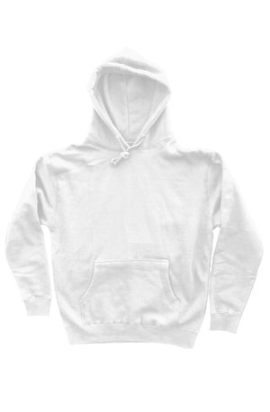 Glenrose Heavyweight pigment Dyed Hoodie