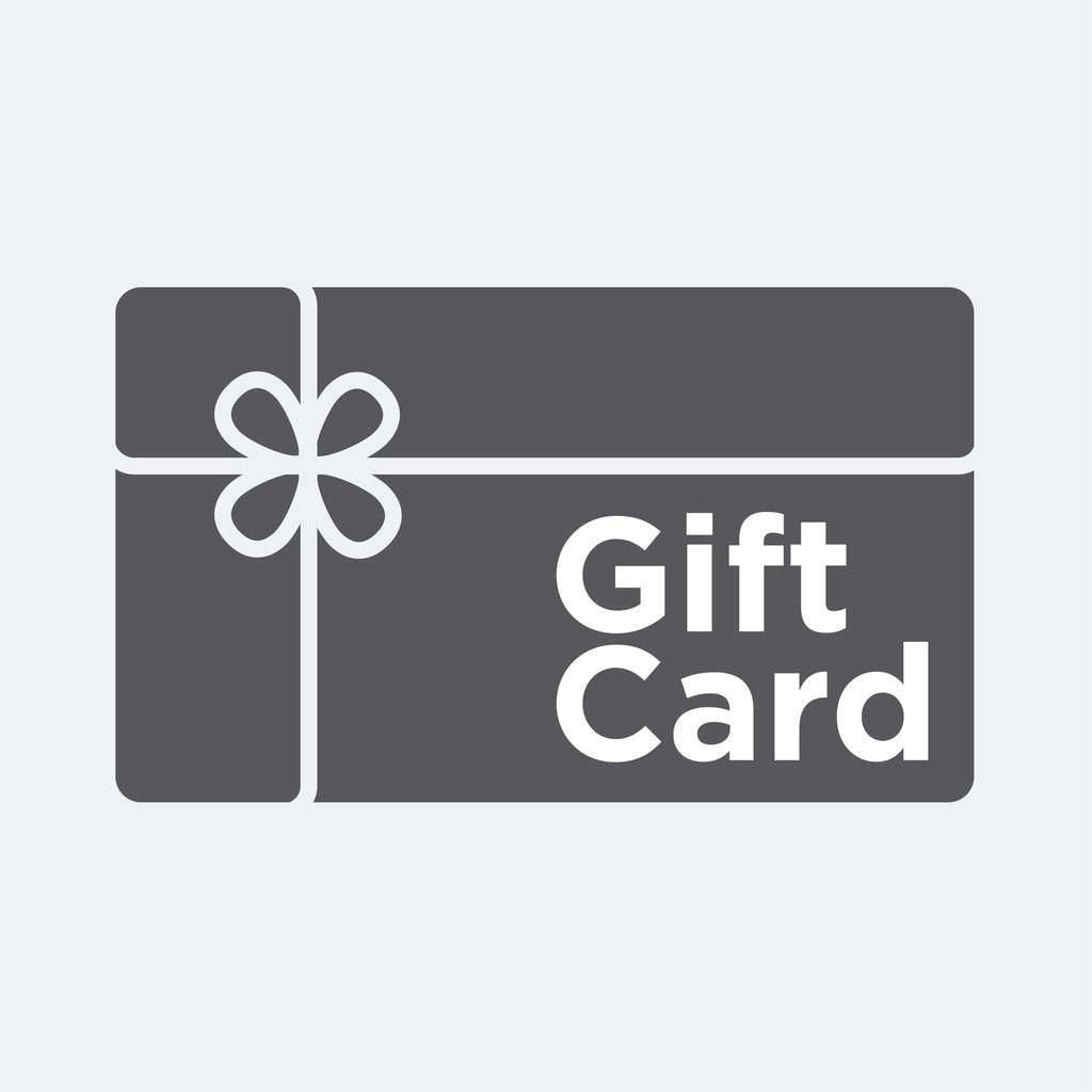 Glenrose Family Gift Card