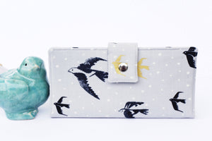 Happy Kathy Bird Wallet 1