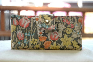 Wallet clutch women's purse