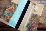 Women's wallet beautiful tree of life