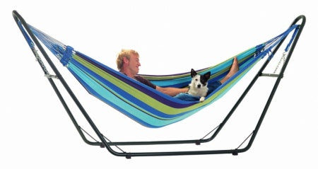 Universal Frame from Oz Trail -Hammock sold separately - FHB-UF-B