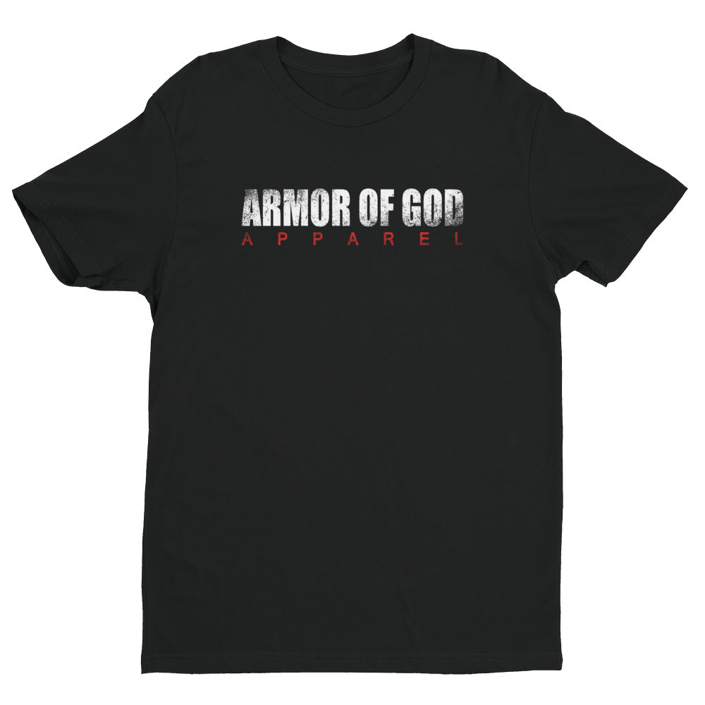 All Or Nothing Men's Tee - Armor of God Apparel L.L.C.