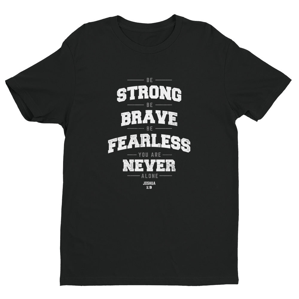 Men's Fearless T-Shirt - Armor of God Apparel L.L.C.