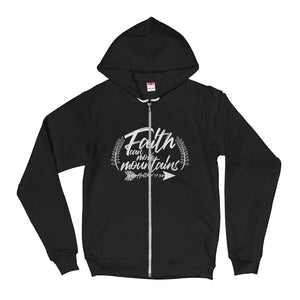 Women's Movement Hoodie Sweater - Armor of God Apparel L.L.C.