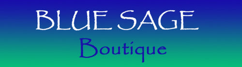 Blue Sage Boutique Ltd.
