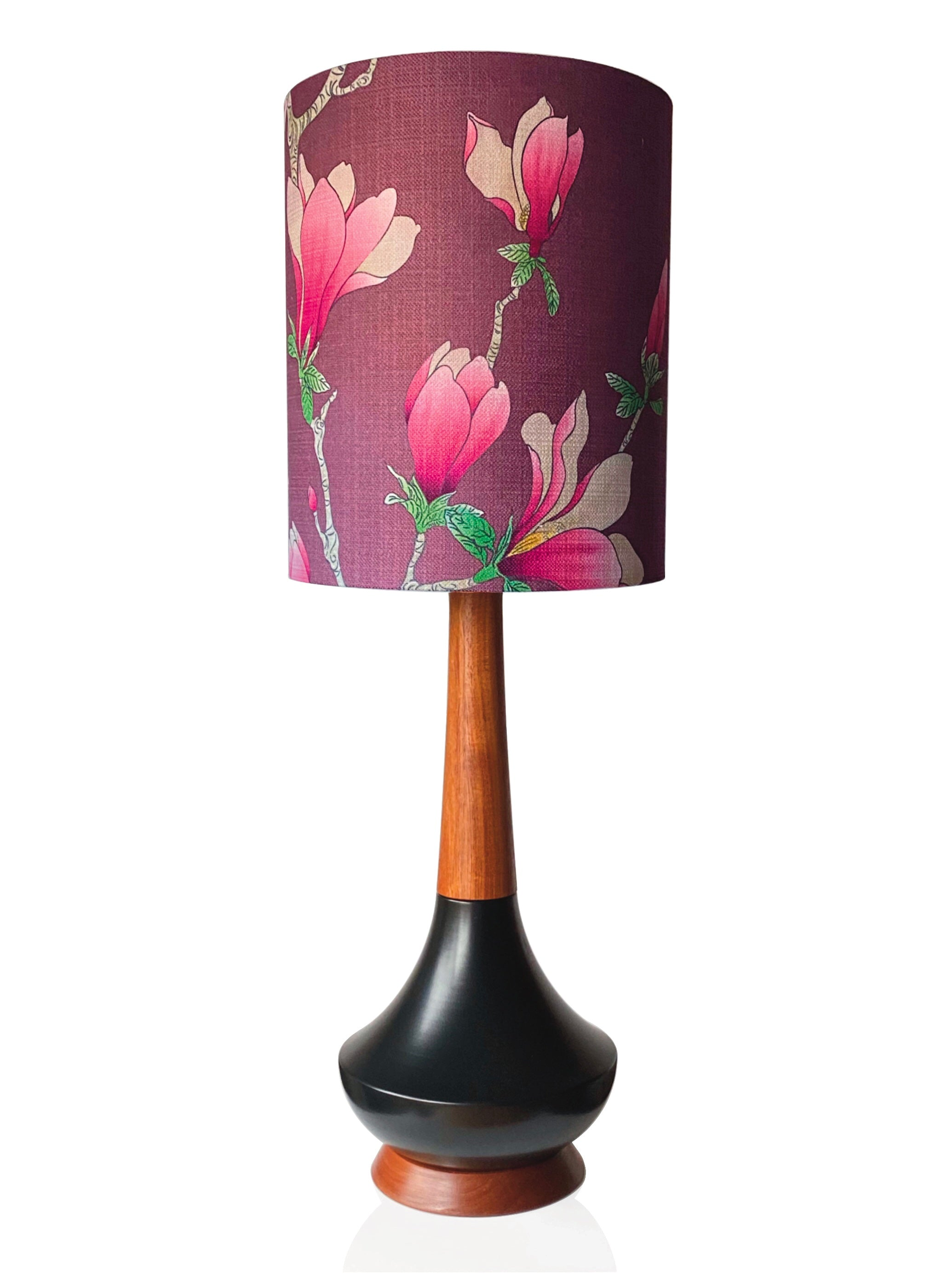 Lima Lamp MATT Black