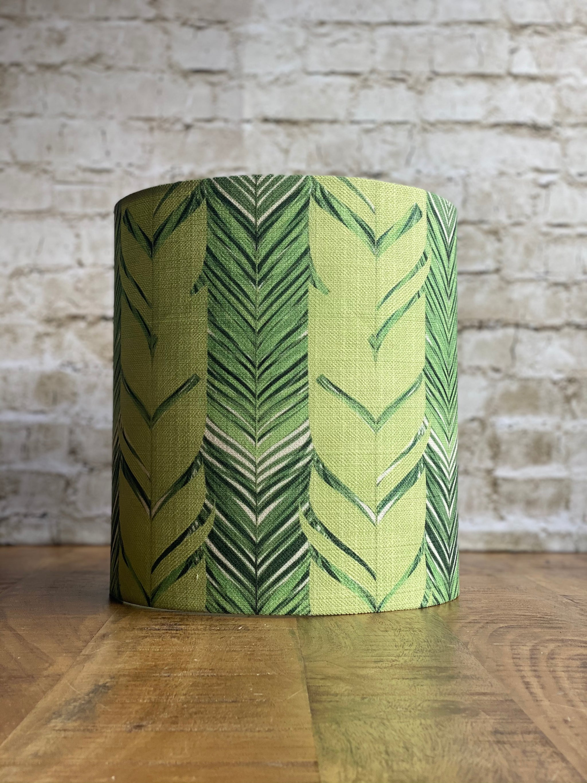 Jungle ladder lampshade MEDIUM