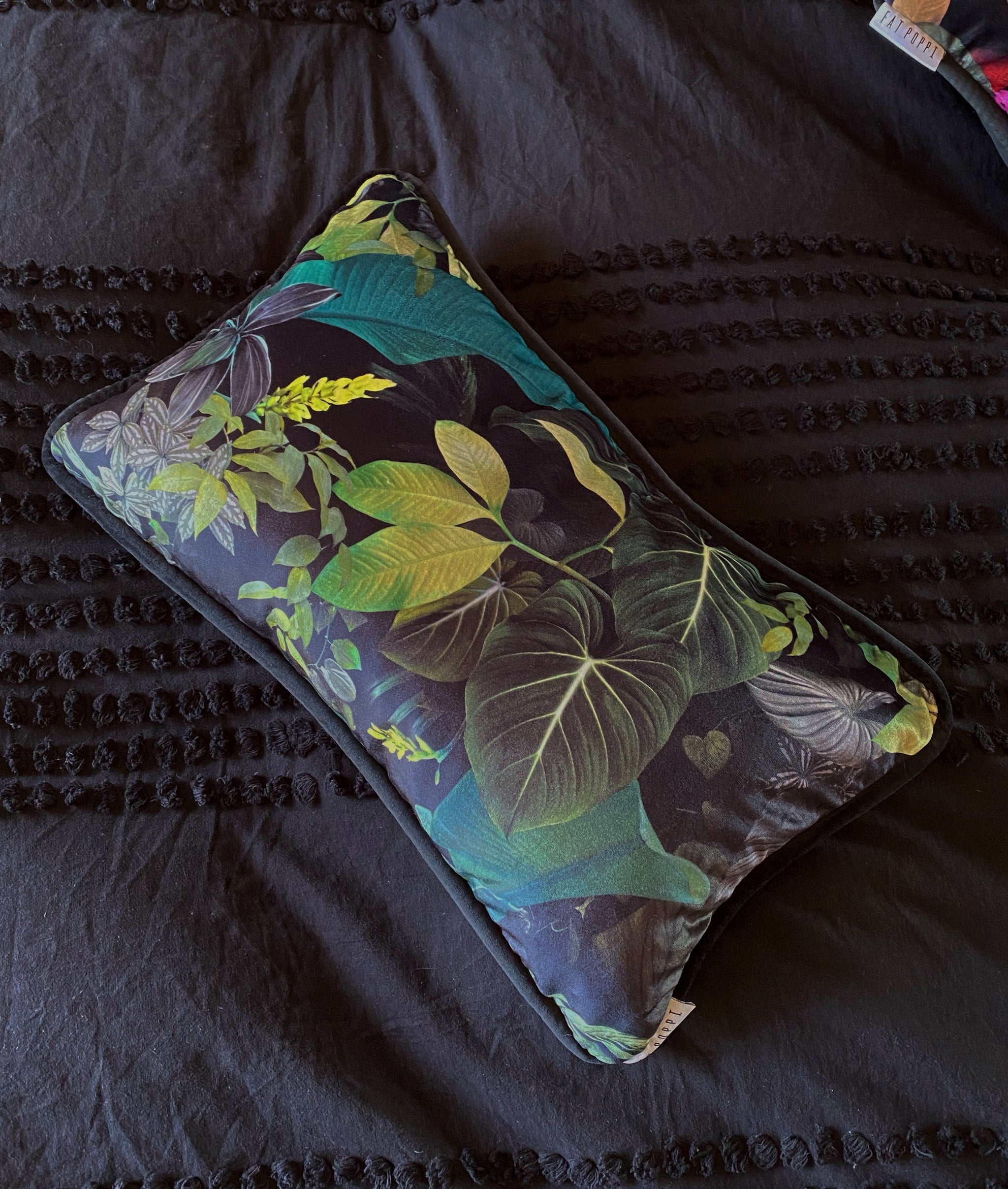 Thrive Velvet Cushions