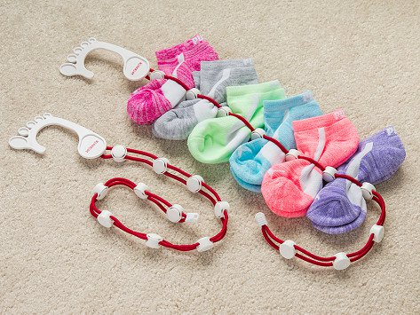 Sock Laundry Organizer