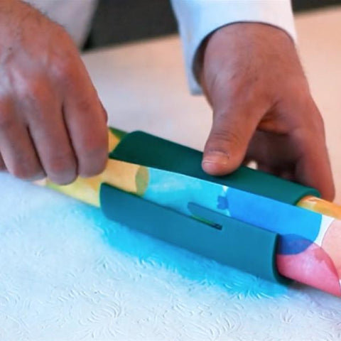 Image of Wrapping Paper Cutter