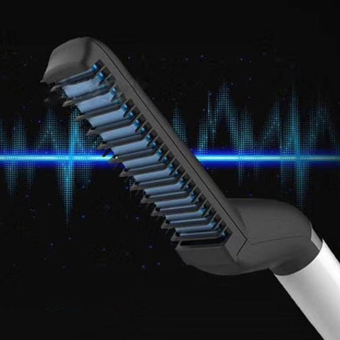 Image of Sleek Hair Straightener