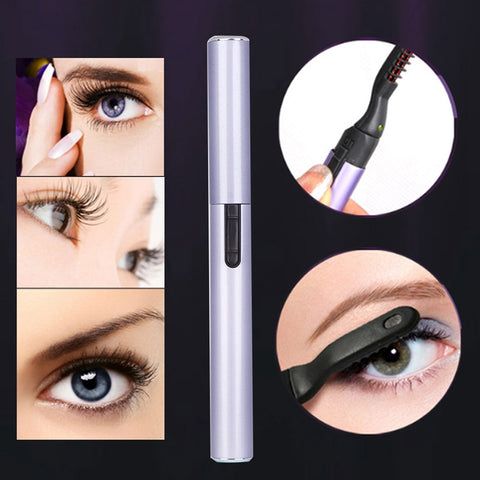 Image of Electric Curl Eye Lash