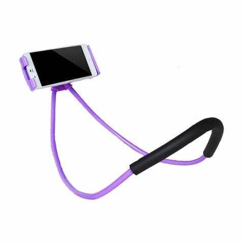 Lazy Neck Phone & Tablet Holder