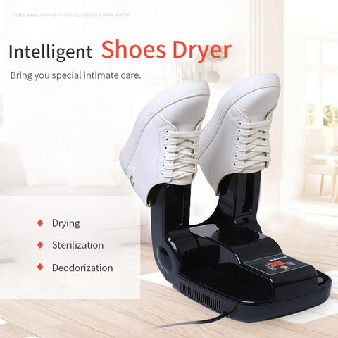 Image of Shoe Deodorizer