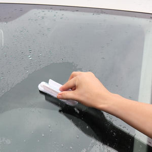 Rain proof coating for cars and motorcycles