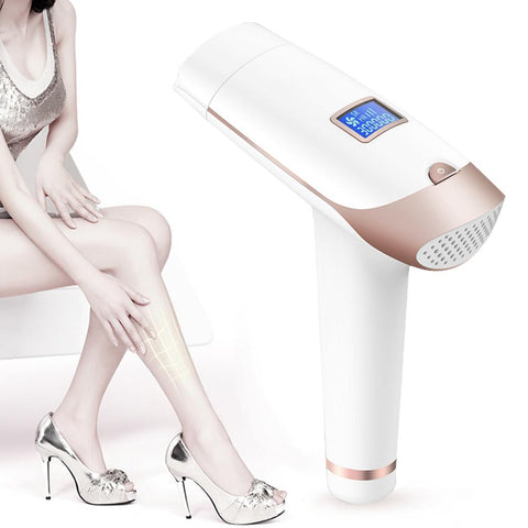 Image of Permanent Laser Hair Removal