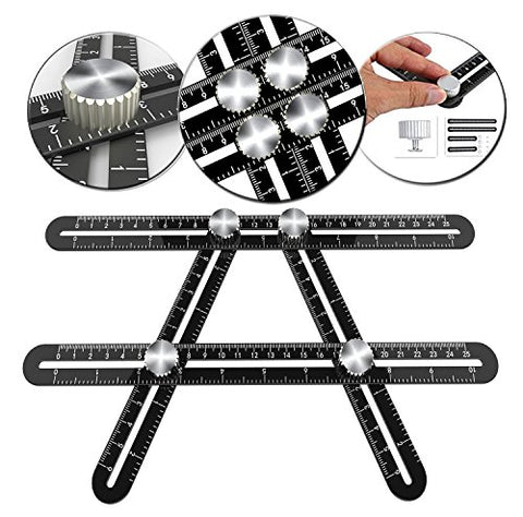 Image of Multi Angle Ruler