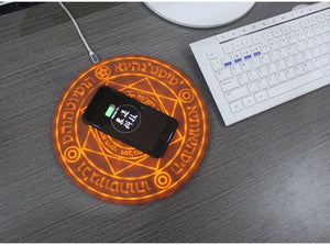 The Magic Seal Charger