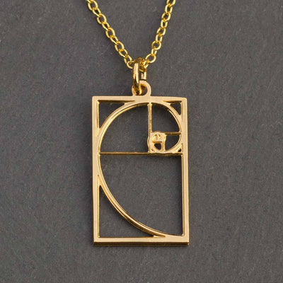 Fibonacci Necklace