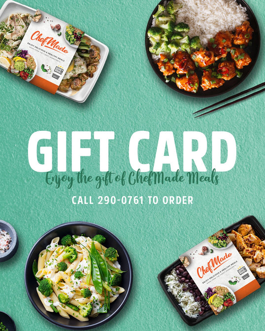 ChefMade Gift Card