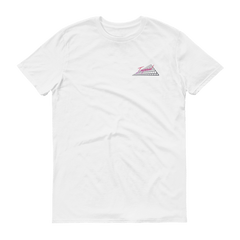 Aesthetic Triangle T-Shirt