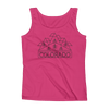 Image of Ladies Colorado Tank