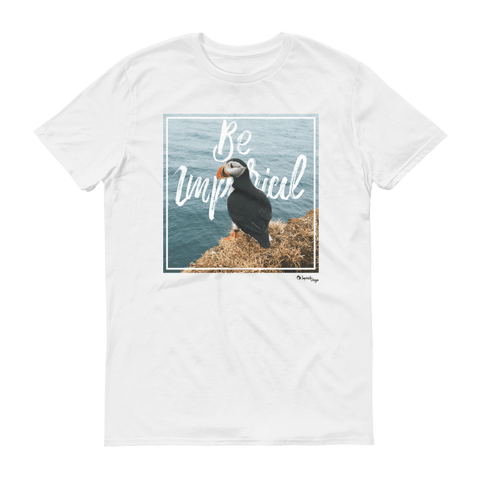Imperial Puffin T-shirt