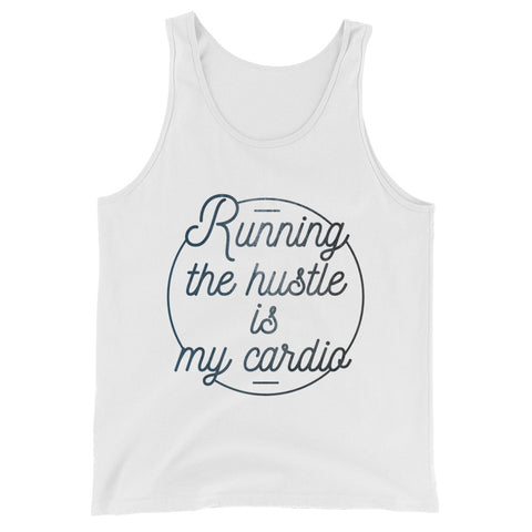 Run the Hustle Tank Top